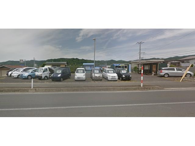 平野自動車