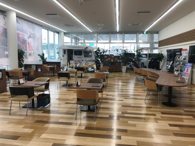 ネッツトヨタ仙台(株) マイカー太白286センター(3枚目)