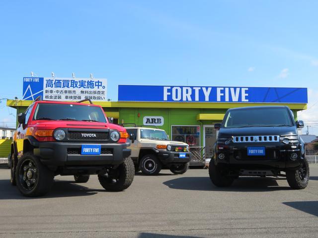 FORTY FIVE フォーティファイブ(2枚目)