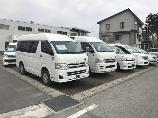 福祉車両専門店 らぷれす(2枚目)