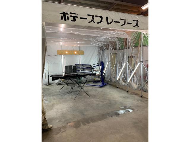 ユニオンガレージ(5枚目)