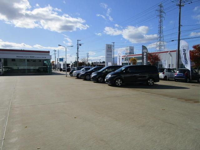 Honda Cars 青森西 U-Select五所川原(2枚目)