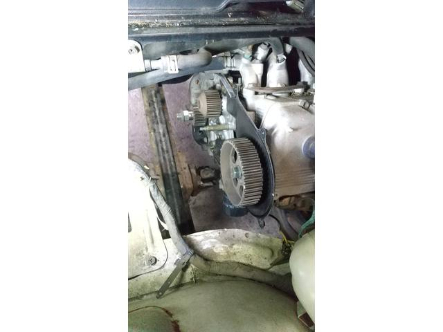 一般整備(車検・タイヤ交換・オイル交換)