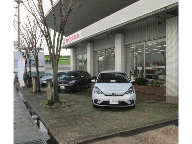Honda Cars 大曲 四ツ屋店 U-Selectコーナー