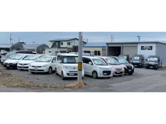 AUTO GALLERY CLUB LOOSE クラブルーズ