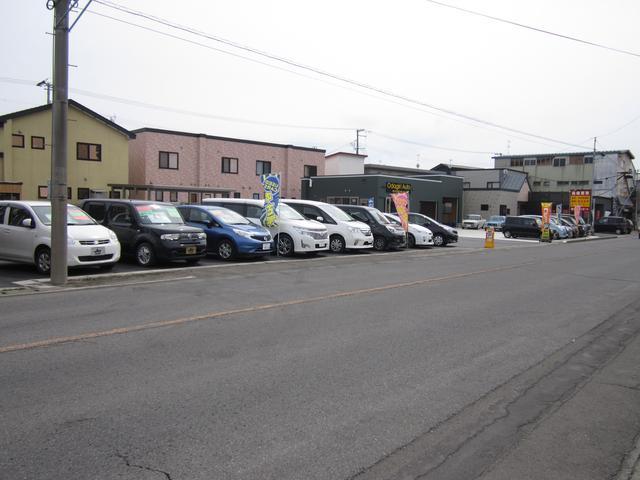 株式会社オダギリオート 五所川原小曲店(1枚目)