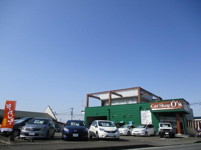 Car Shop O's カーショップオーズ(1枚目)