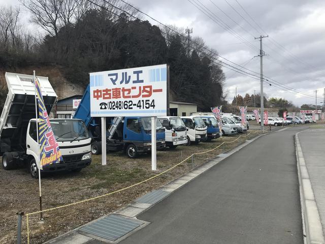 マルエ中古車センター(1枚目)
