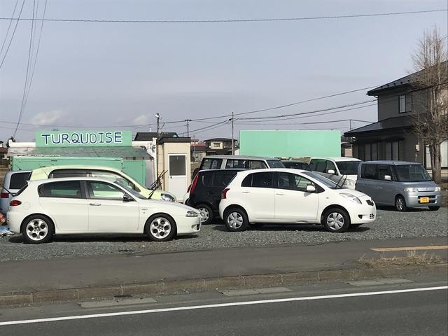 AUTO SHOP TURQUOISE(3枚目)