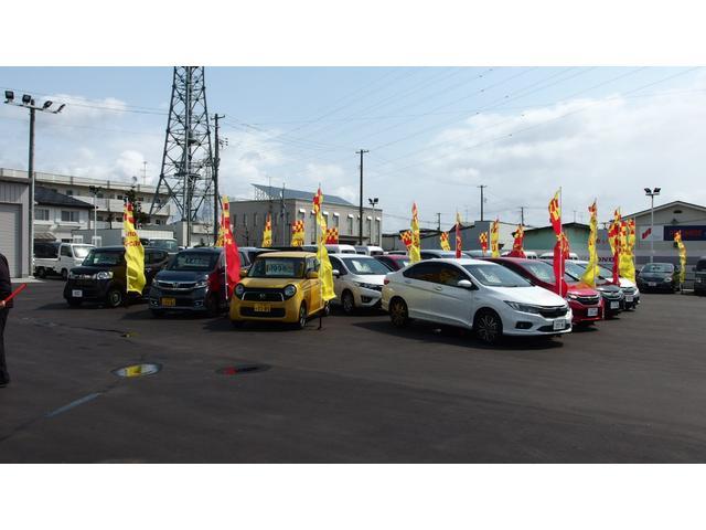 Honda Cars 八戸中央 石堂店 中古車センター(5枚目)