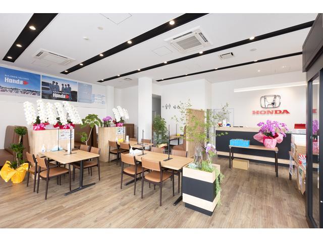 (株)ホンダカーズ福島 U-Selectいわき(3枚目)