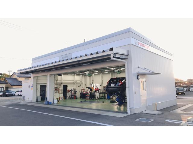 (株)ホンダカーズ福島 U-Selectいわき(6枚目)