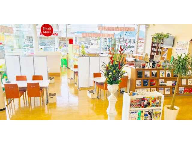 (株)ホンダカーズ福島 吉倉店(5枚目)