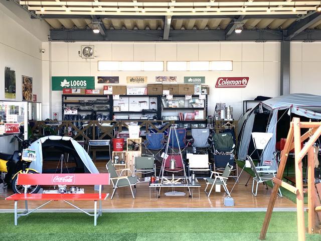 garage FACTORY ガレージファクトリー(6枚目)
