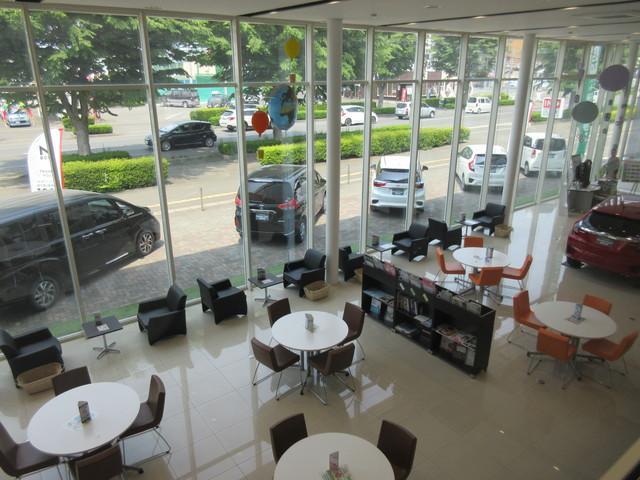 Honda Cars 岩手中央 仙北南店(2枚目)