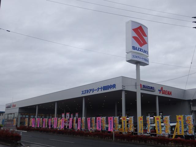 (株)スズキ自販青森 スズキアリーナ十和田/ U's STATION十和田(2枚目)