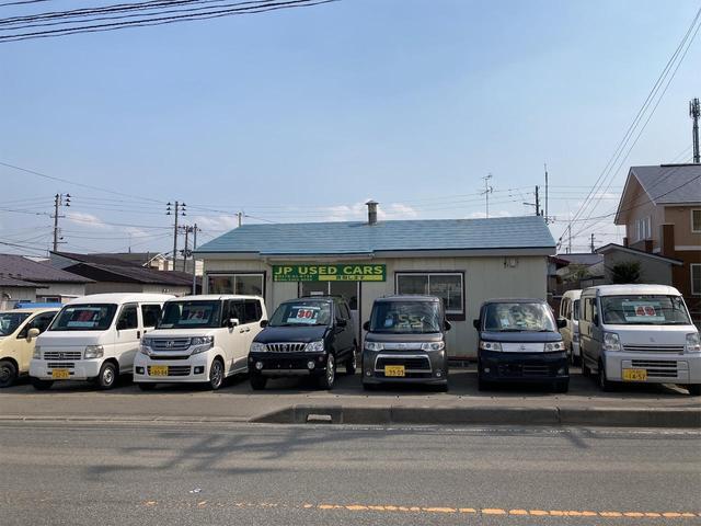 JP USED CAR ジェイピーユーズドカー