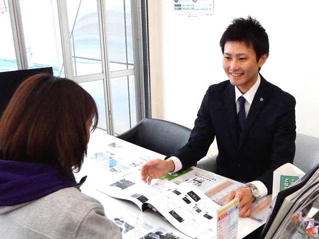 MFノースジャパン福祉車両専門店ウェルカーズ(4枚目)