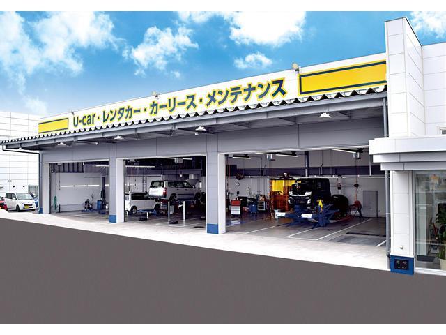 オリックスU-Car秋田店 株式会社山二(4枚目)