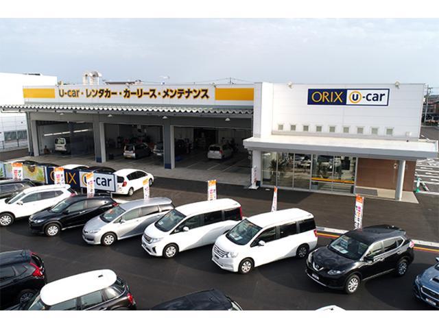 オリックスU-Car秋田店 株式会社山二(6枚目)