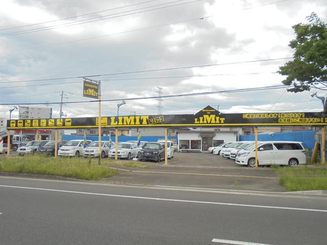 LIMIT リミット(2枚目)