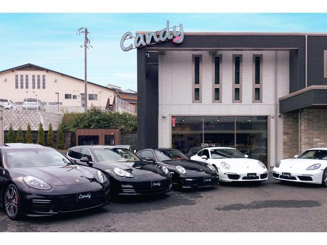 くるまの窓口  株式会社 Candy の店舗画像