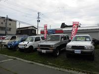 4WD&SUVお探し専門店四駆屋 bySUNNYSTORE
