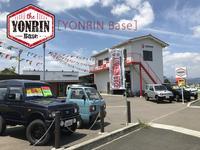 YONRIN Base 四輪ベース