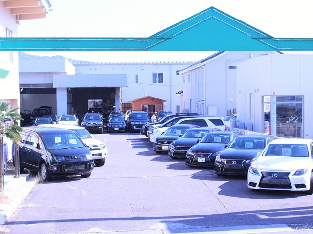 AIZEN Automotive株式会社