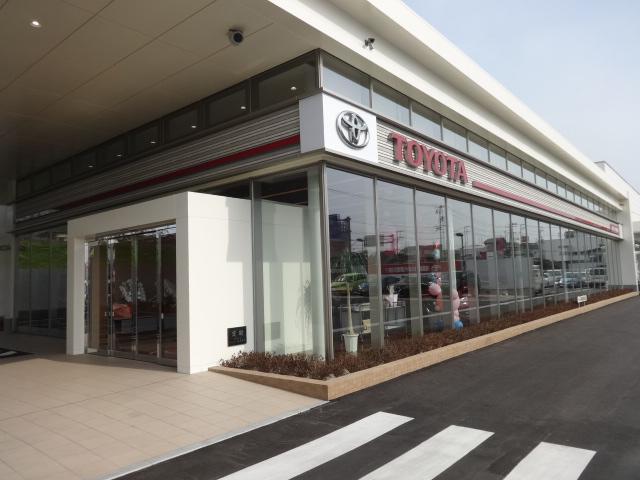 福島トヨタ自動車(株) 須賀川店(1枚目)