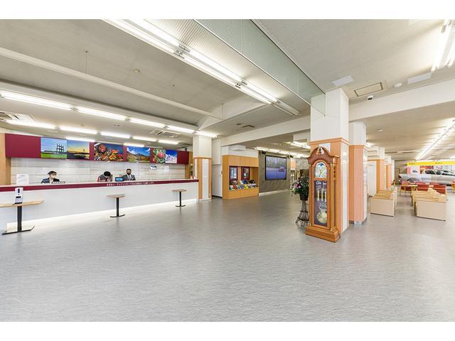 青森トヨタ自動車株式会社 青森店(2枚目)