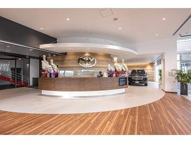 青森トヨタ自動車株式会社 八戸店(2枚目)