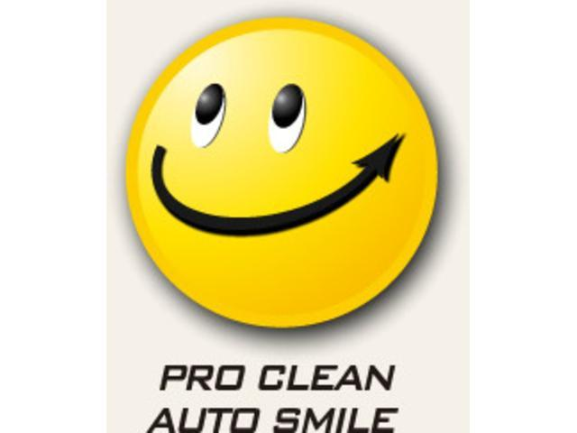 当社ロゴマーク「ニコちゃん」の看板が目印です♪お客様が笑顔になれるカーライフをご提供致します!