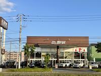 Brat苫小牧 SUV専門店
