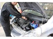 ラジエーターやプラグ、エンジン等の修理もお任せ下さい