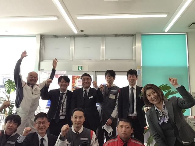 Honda Cars 広島 U-Select祇園(1枚目)