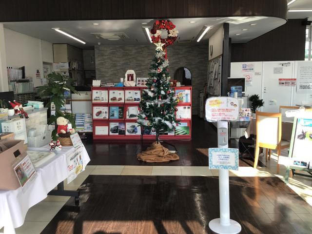 Honda Cars 広島 U-Select祇園(4枚目)