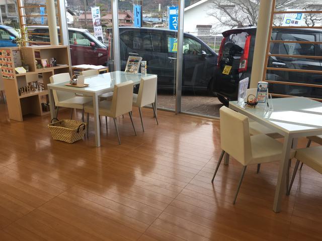 ダイハツ広島販売(株)U-CAR西条店(3枚目)