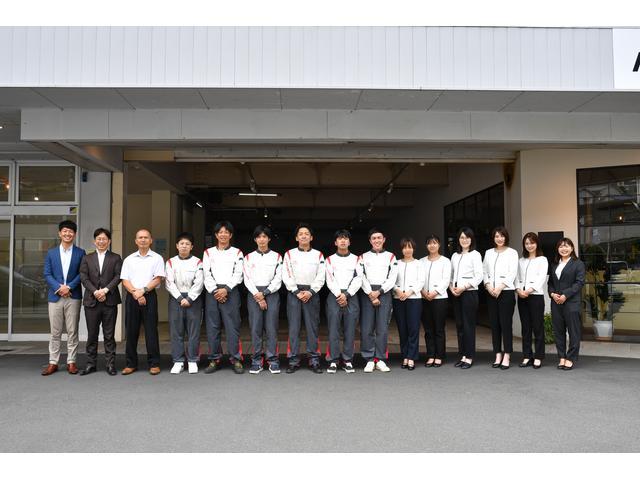 ホンダカーズ呉北 HondaUcar阿賀中央店 (株)ホンダアーバン(1枚目)