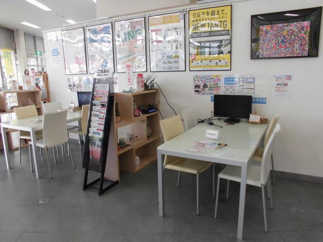 ダイハツ広島販売(株) 神辺店(4枚目)