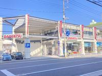 カージャンボ広島五日市店 共盛自動車工業