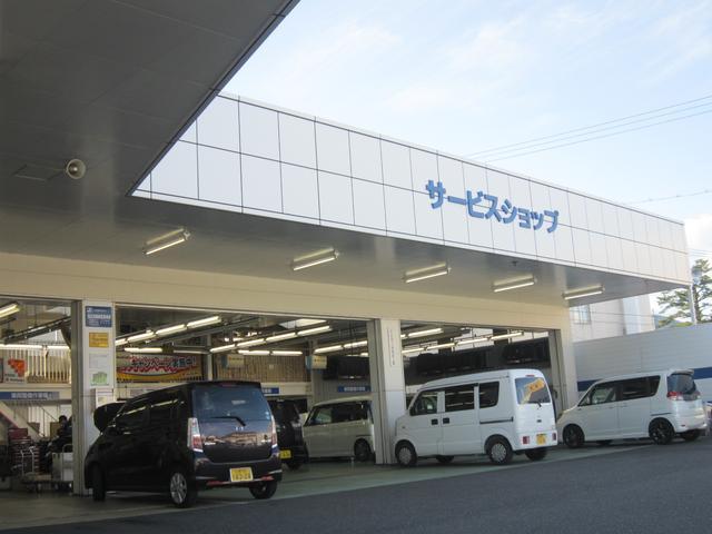 (株)スズキ自販広島 U'sステーション佐伯中央(2枚目)