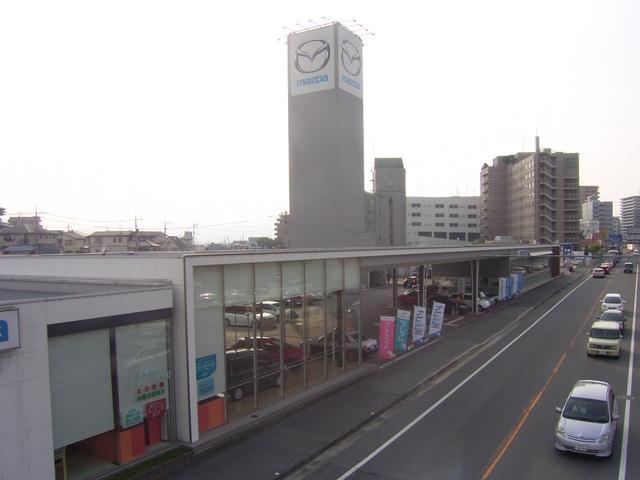 (株)アンフィニ広島 東広島店(1枚目)