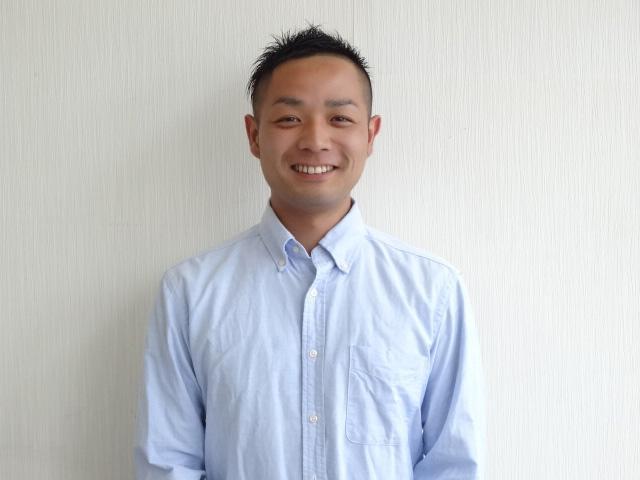 ランクル岡山店 スタッフ 平岡実悟 MISATO HIRAOKA