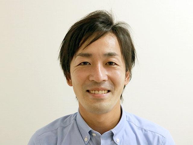 ランクル岡山店 スタッフ 岡本健志 TAKESHI OKAMOTO