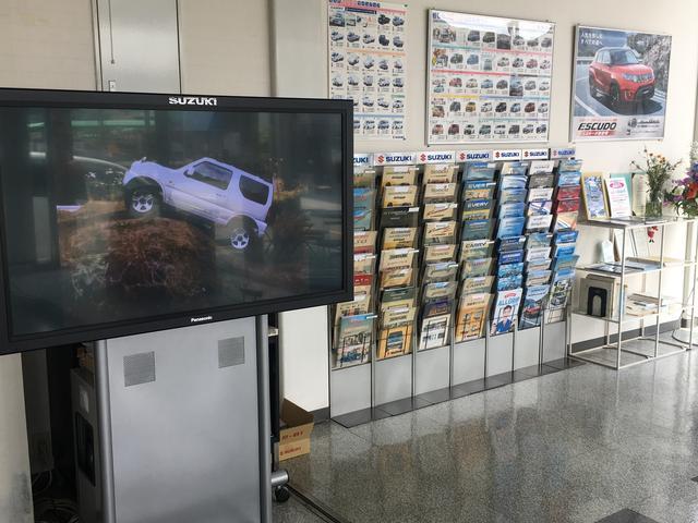新車のご用命も是非、スズキアリーナ中山へご相談下さい!勿論試乗者もご用意しております!!