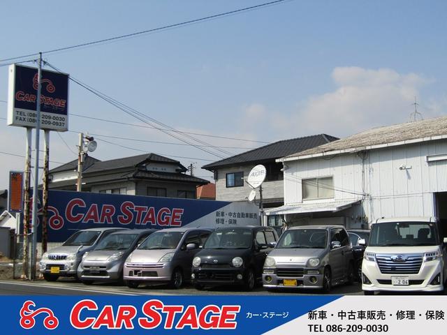 CAR STAGE(カー・ステージ)(2枚目)
