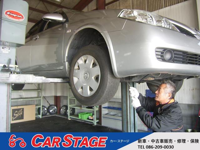 CAR STAGE(カー・ステージ)(4枚目)