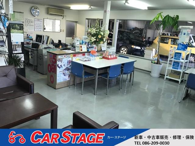 CAR STAGE(カー・ステージ)(6枚目)