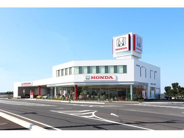 Honda Cars 島根中央 斐川中央店(1枚目)